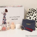 My Little Box 2017.8