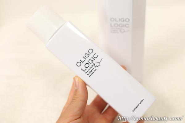 オリゴロジック 化粧水