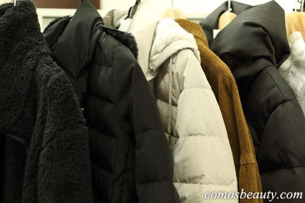 フェリシモ2018秋冬の新作コート