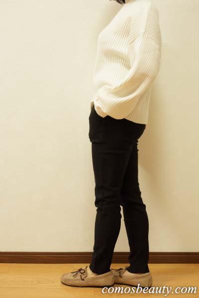 【SESTO楽天市場店】2,000円以下で買える!冬の大人かわいいファーモカシンシューズ