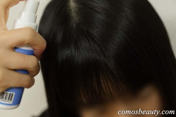 アラサーからの抜け毛・薄毛予防に、ヒト幹細胞コスメのアクティバートを使い始めました