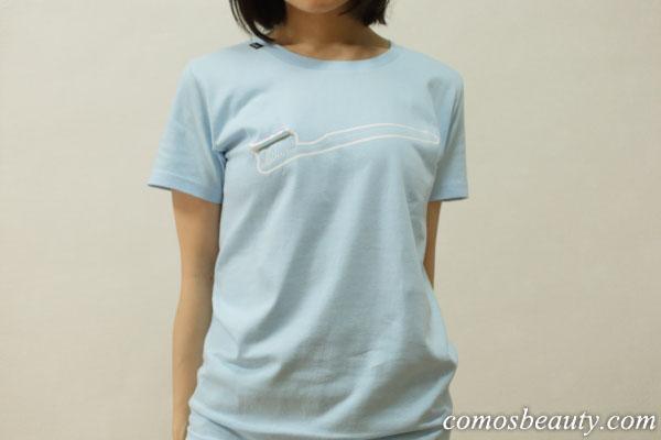 デザインTシャツブランドinink(インインク)でおしゃれに1枚で決める!