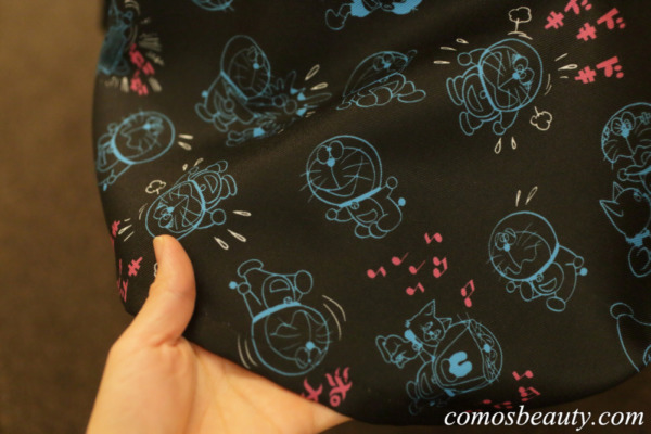 フェリシモ ドラえもん 好きでたまらニャい プリントスカート