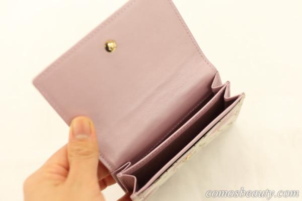 AETHER(エーテル)「サクラ」カードケース