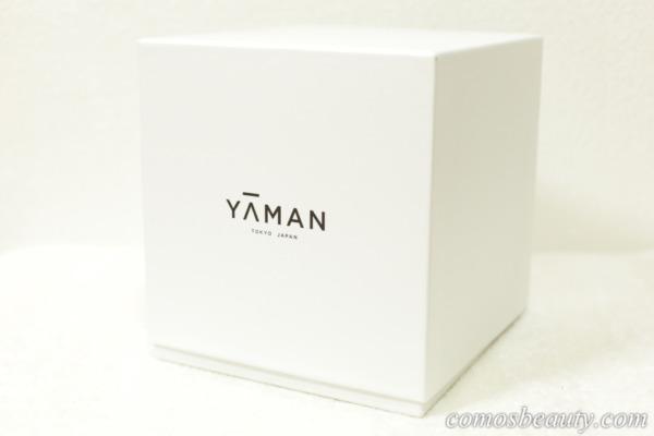 ヤーマンのEMS美顔器『メディリフト』